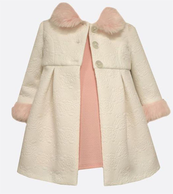 roupa de inverno infantil
