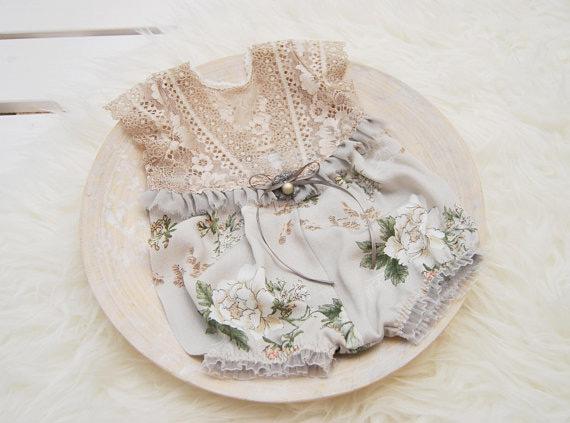 roupa de bebê recém nascido