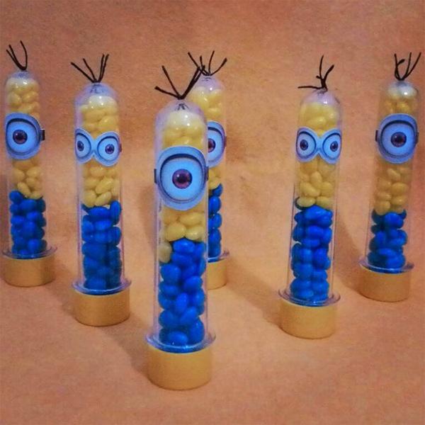Festa dos Minions