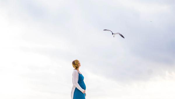 frases de gravidez para usar nas redes sociais