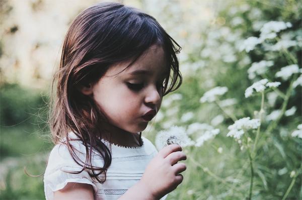 300 Nomes de meninas lindos e delicados