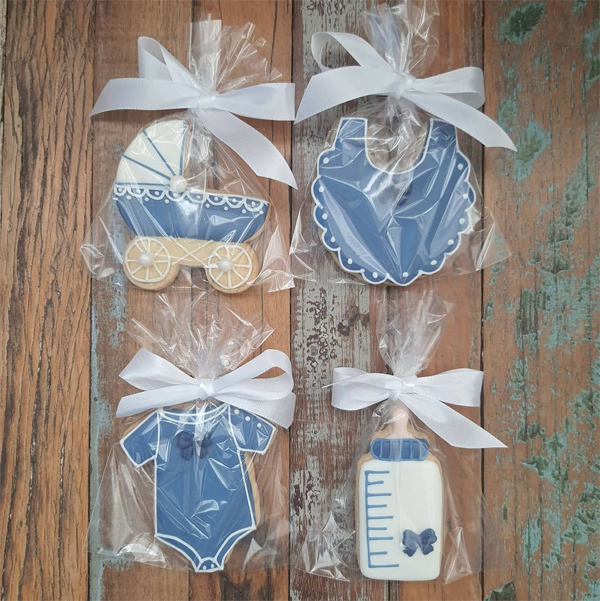 ideias de lembrancinhas para maternidade