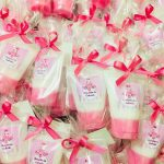 20 ideias lindas de lembrancinhas para maternidade