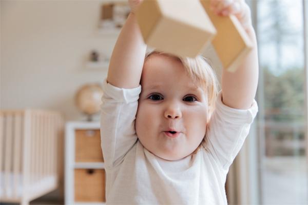 110 nomes diferentes de bebês