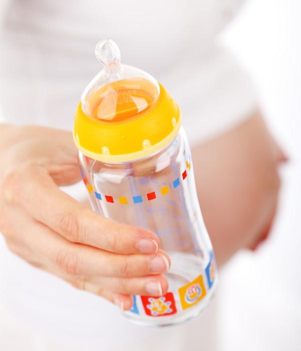 Lista de enxoval para bebê completa