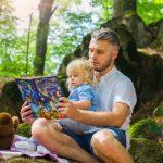 Pequenas histórias infantis para contar para seus filhos